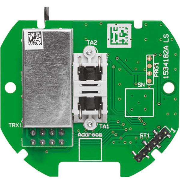 Lichtschalter 2.0 - Homematic®-Funk-Wandtaster