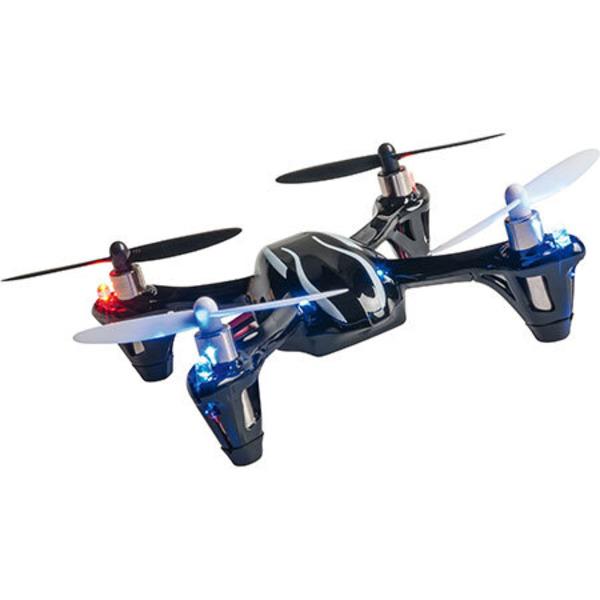 Leser testen den Mini-Quadrocopter x4 LED, 2,4 GHz