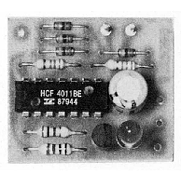 Blinkdiode mit niedrigem Stromverbrauch