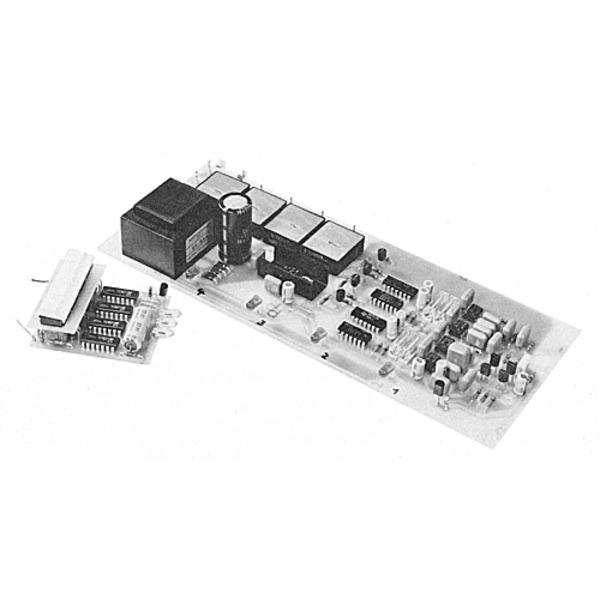 4-Kanal-Infrarot-Fernbedienung