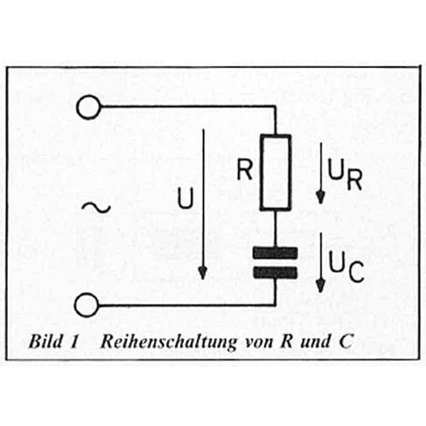 Grundlagen für die Elektronik Teil 8/9: Zusammengesetzte Schaltungen und Schwingkreise