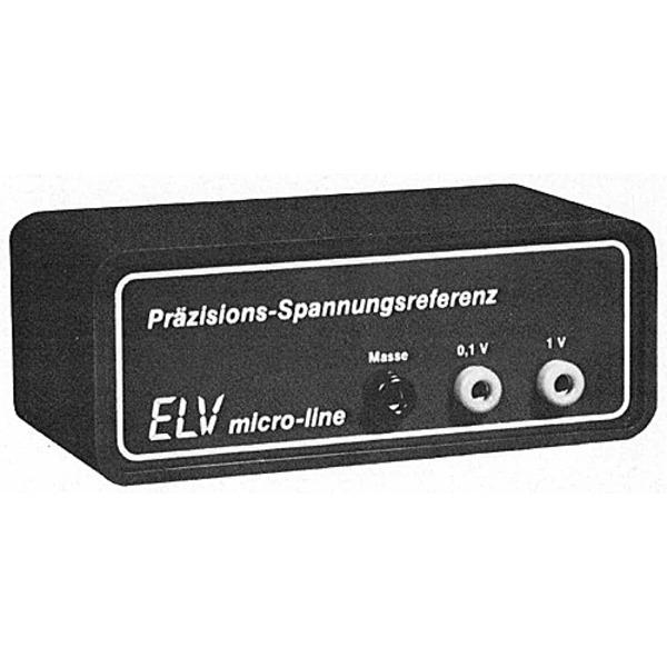 ELV-Serie micro-line: Prazisions-Spannungsreferenz