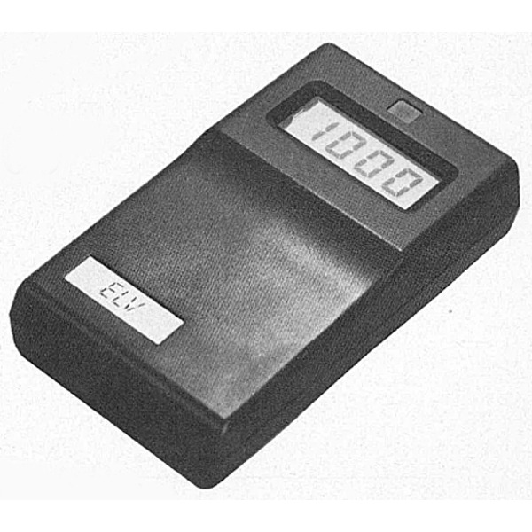 Hochtemperatur-Thermometer T 1000