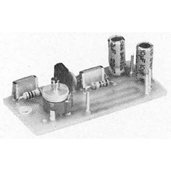 Miniatur VHF-Sender/Oszillator