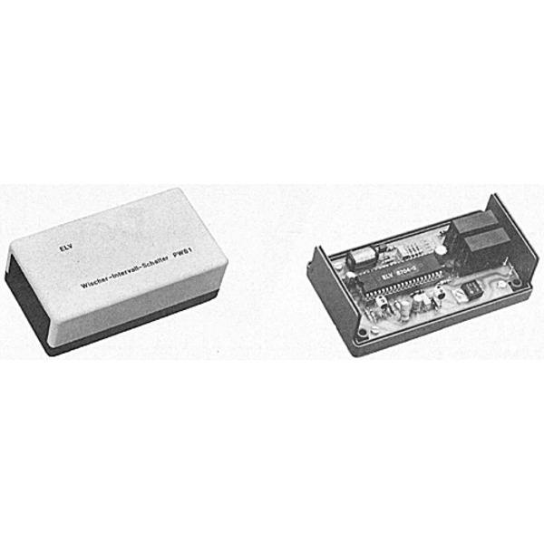 Prozessorgesteuerter Wischer-Intervall-Schalter PWS 1