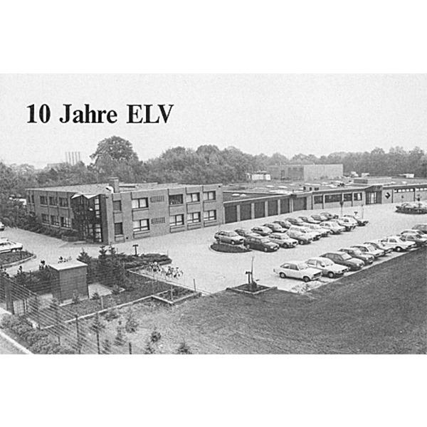 10 Jahre ELV