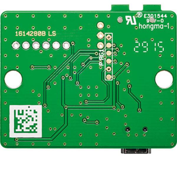 Triggergenerator TG1 für SPI/I2C/UART