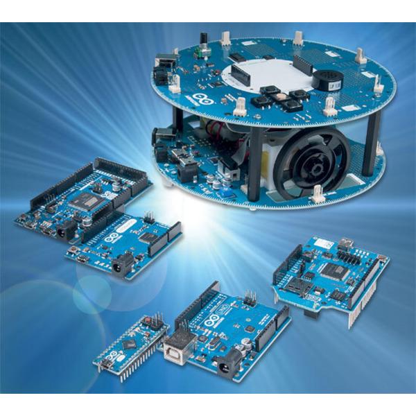 Arduino verstehen und anwenden Teil 14: 7-Segment-Displays am Arduino