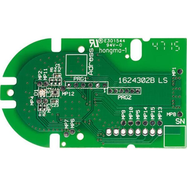 Lichtwächter - Homematic Funk-Lichtsensor für Außenbetrieb