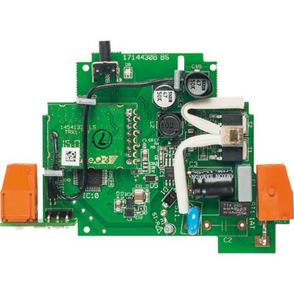 Gedimmt statt grell - HomeMatic 1-Kanal Phasenabschnittdimmer im Hutschienengehäuse
