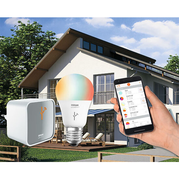 HomeMatic Know-how Teil 20: OSRAM LIGHTIFY - das vernetzte Lichtsystem