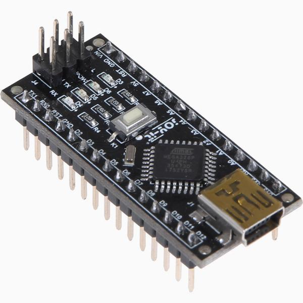 JOY-iT Arduino Nano Board, 8-bit-AVR-Entwicklungsboard für Arduino