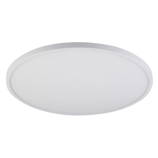 Müller Licht 22-W-LED-Deckenleuchte, rund, mit indirektem Licht, Farbtemperatur einstellbar