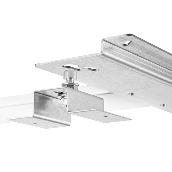 Gossmann Deckenhalterung für Infrarotheizungen I670 und I500