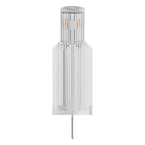 OSRAM 5er Pack 1,8-W-G4-LED-Lampen, warmweiß, 12 V AC