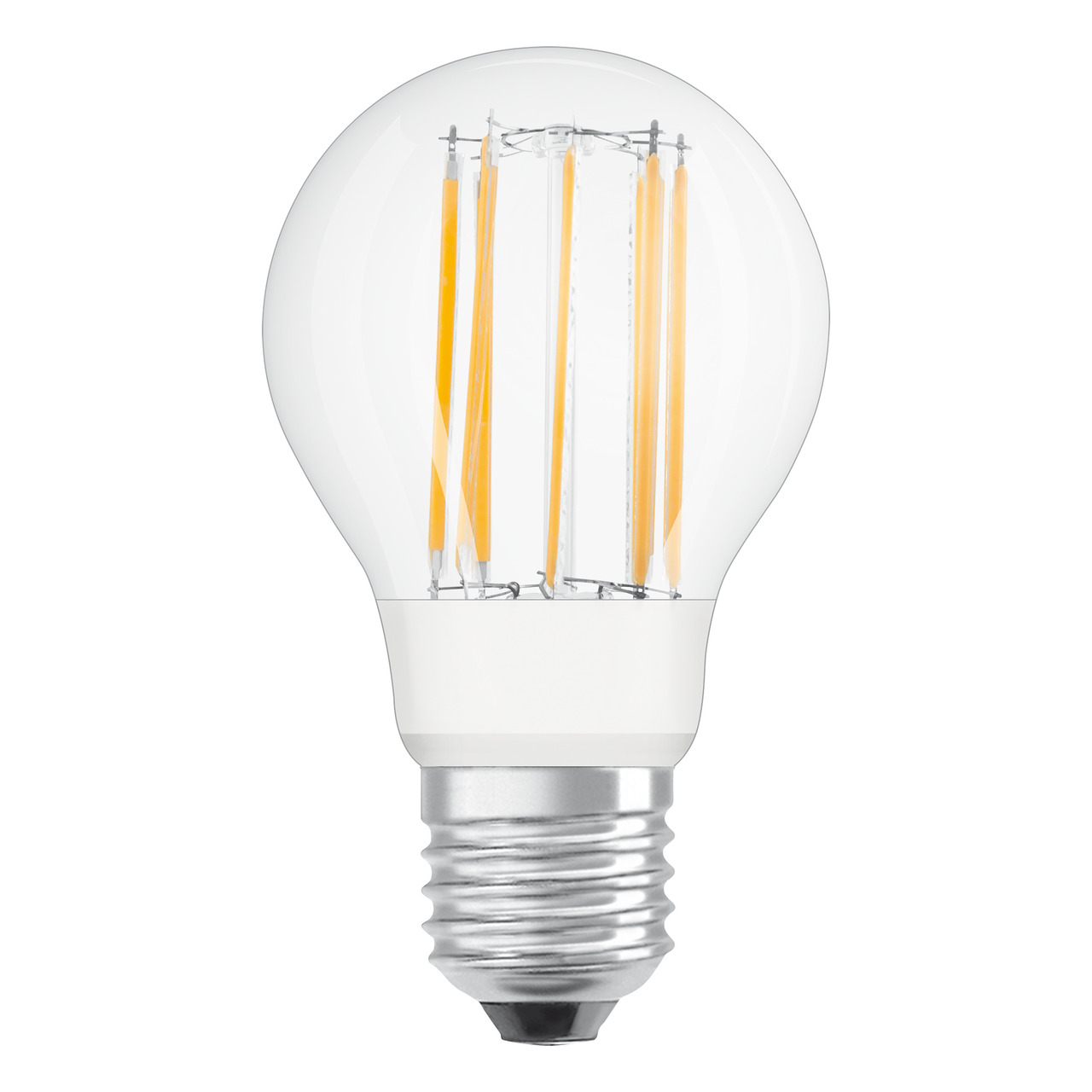 OSRAM LED Superstar 12-W-Filament-LED-Lampe E27- warmweiss- klar- dimmbar- 1521 lm