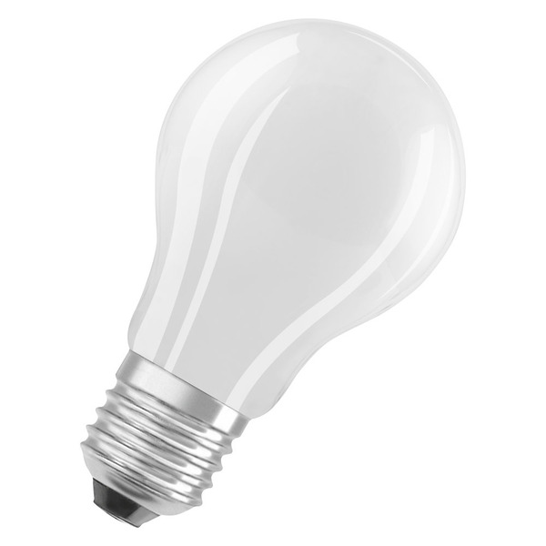 OSRAM LED PROMO 3er Set 14-W-Filament-LED-Lampe E27, warmweiß, matt