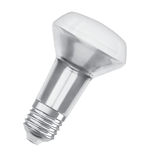 OSRAM LED SUPERSTAR 5,9-W-R63-LED-Reflektorlampe E27, warmweiß, 90 Ra, dimmbar