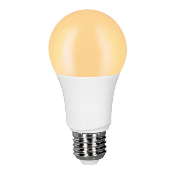Müller Licht tint 9-W-LED-Lampe E27, warmweiß, dimmbar (Zigbee)