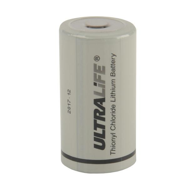 ULTRALIFE Lithium-Batterie UHE-ER26500, 9000 mAh