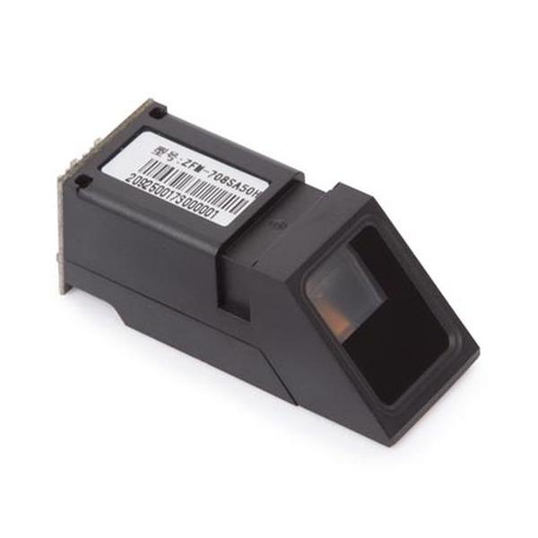 Fingerabdrucksensor ZFM-708 für Arduino
