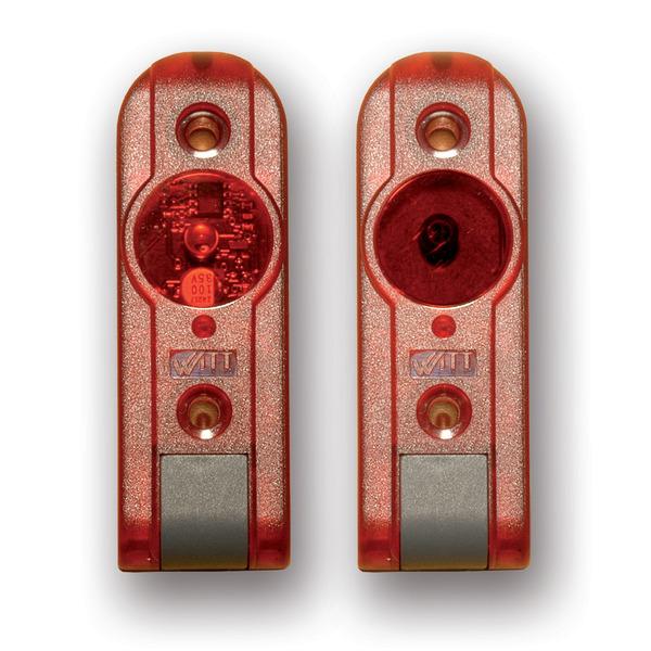 Lichtschranke für Tormatic und Novoferm Torantriebe