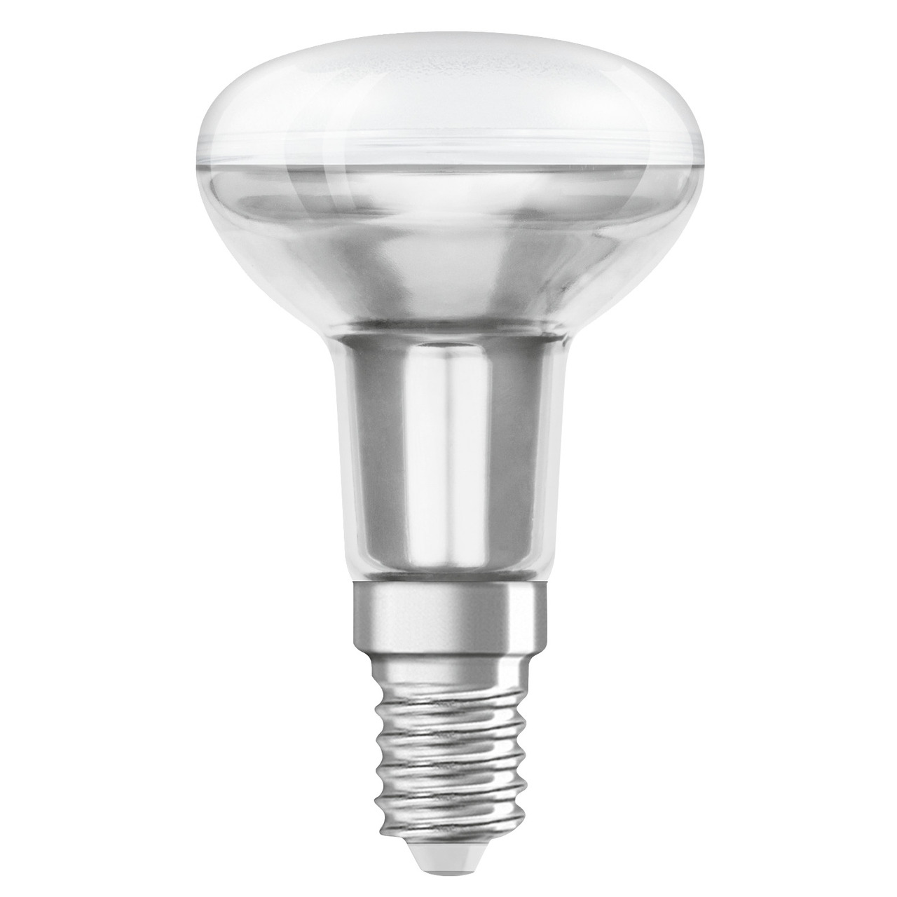 OSRAM 2er Pack 3-7-W-R50-LED-Reflektorlampen E14- warmweiss- 36-