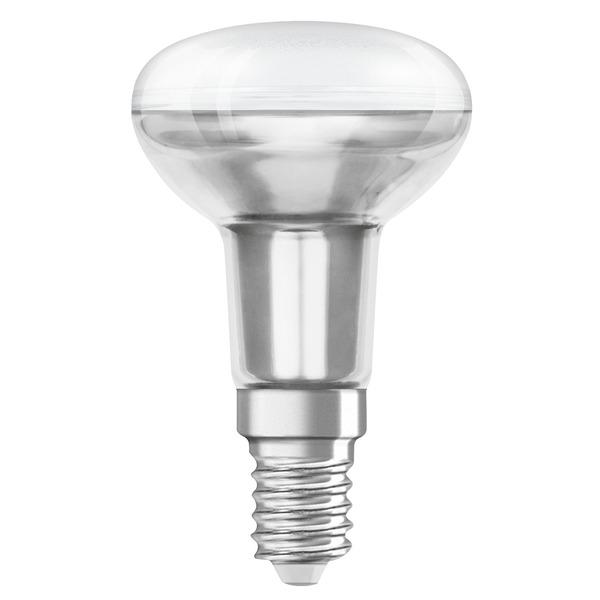 OSRAM 2er Pack 3,7-W-R50-LED-Reflektorlampen E14, warmweiß, 36°