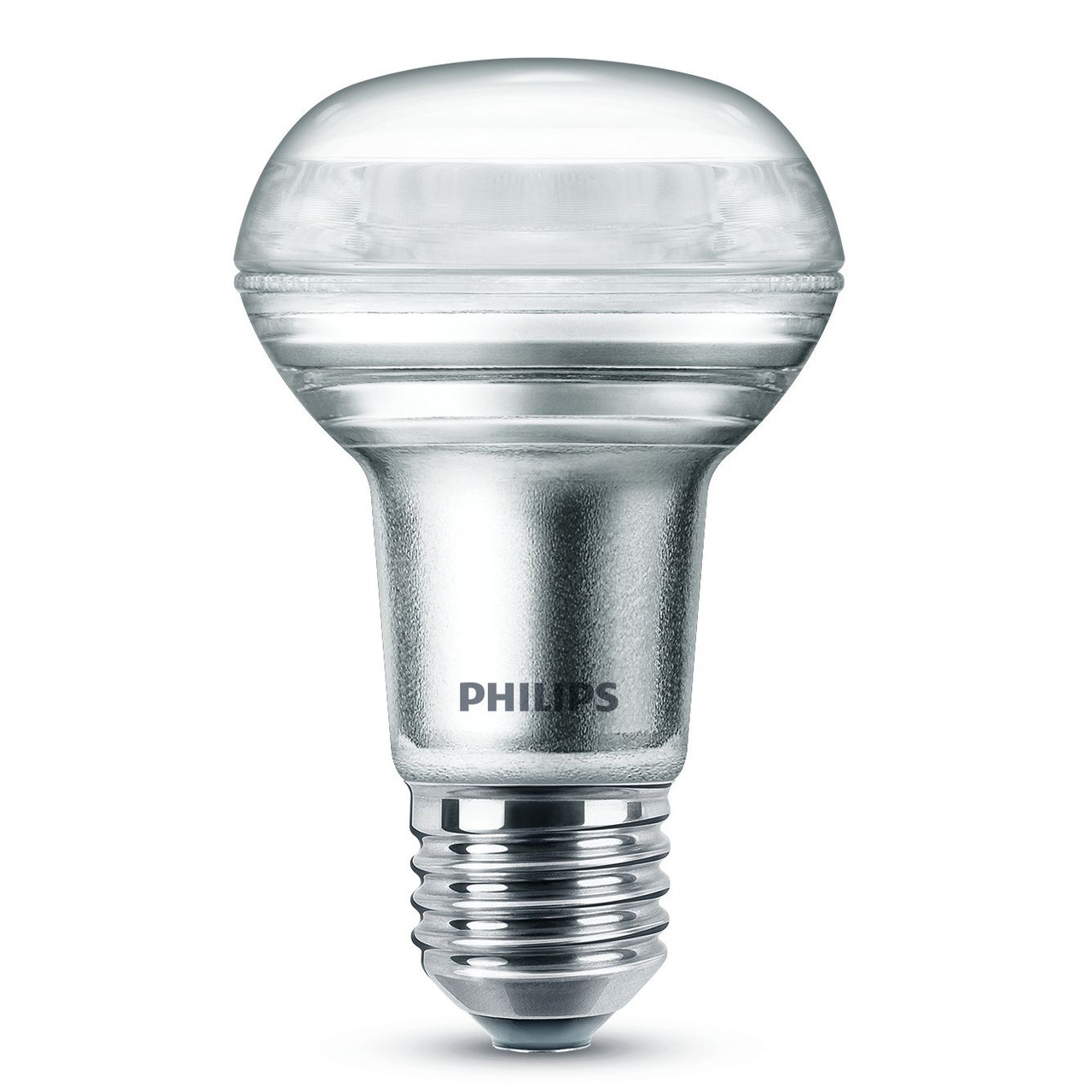 Philips 4-5-W-R63-LED-Reflektorlampe E27- 36- dimmbar