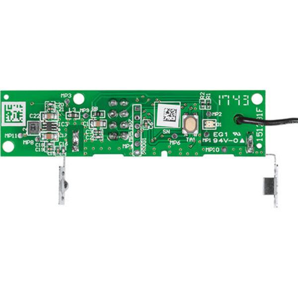 Passt ins System - Homematic IP Funk-Klingeltaster