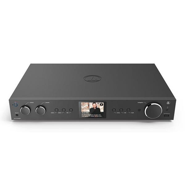 hama Radio-HiFi-Tuner DIT2100MSBT, DAB+/UKW/Internetradio, USB, Bluetooth, Spotify