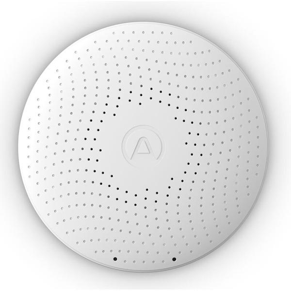 Airthings Radon-/Luftgütemonitor Wave Plus, CO2-Messgerät, Kohlendioxid