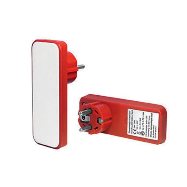ProtectV Überspannungsschutzstecker, bis 9 m Wirkbereich