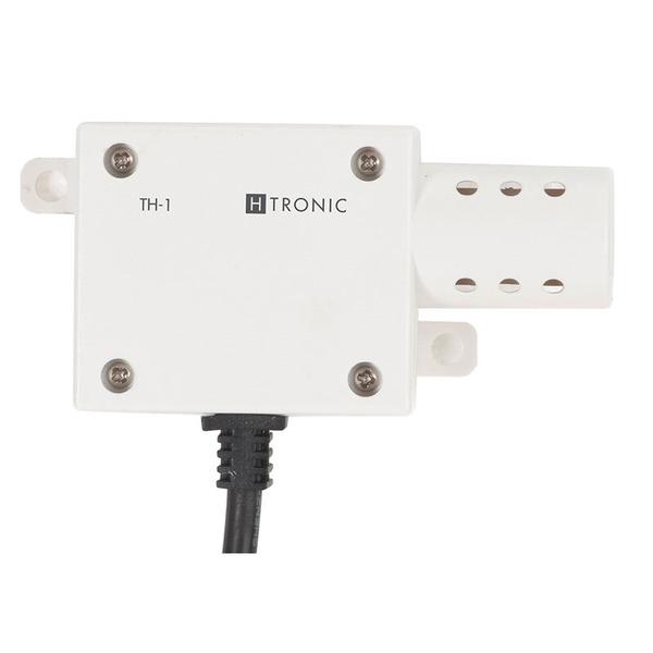 Profi-Luftfeuchteschalter PLS 1000 mit 2 Sensoren