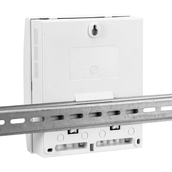 Profi-Luftfeuchteschalter PLS 1000 mit 2 Sensoren, kompatibel mit Homematic