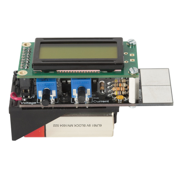 Velleman Bausatz LED-Tester MK198