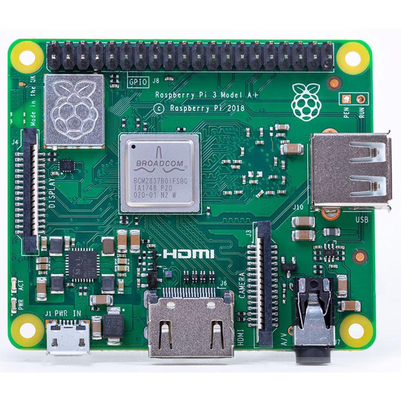 Raspberry Pi Raspberry Pi 3A+ 250516
