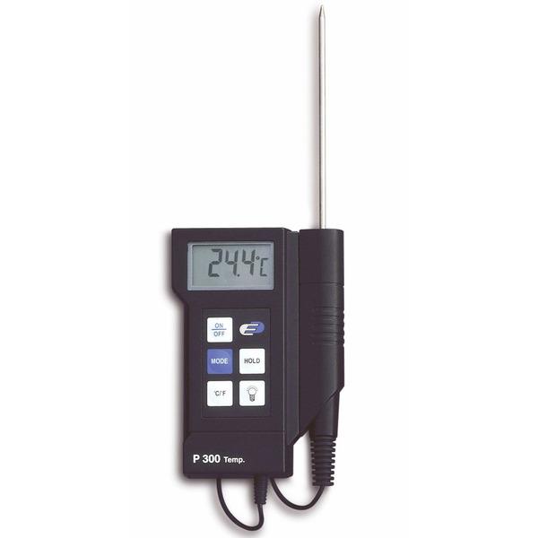 TFA Profi-Digitalthermometer mit Einstichfühler P300