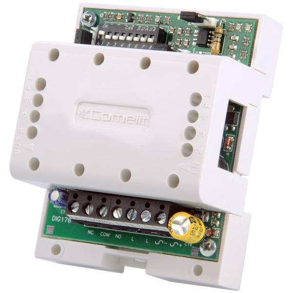Comelit Digitales Relais für comelit WiFi-Türsprechanlage  8451V