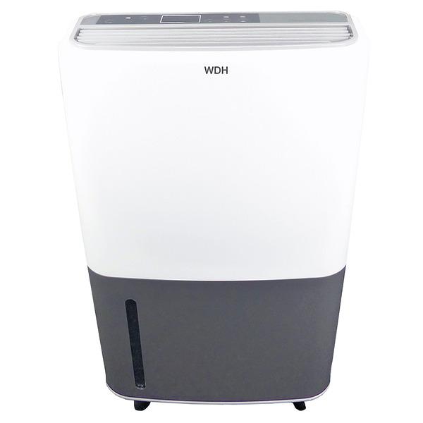 Aktobis Kompressor-Luftentfeuchter WDH-725DG mit Anzeige, verstellbare Ausblaslamellen