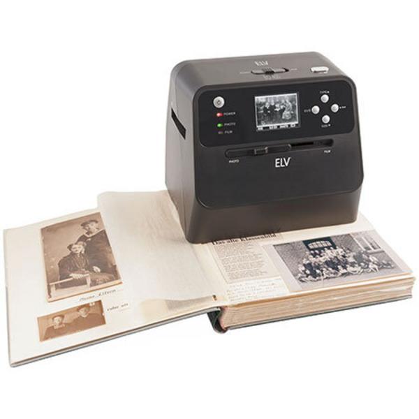 Leser testen den ELV 4-in-1-Kombi-Scanner BD400