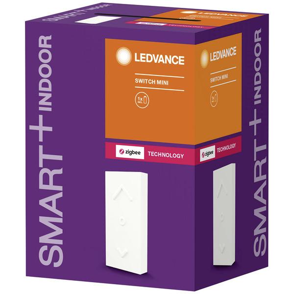 Ledvance SMART+ Mini-Funkwandtaster, weiß, ZigBee