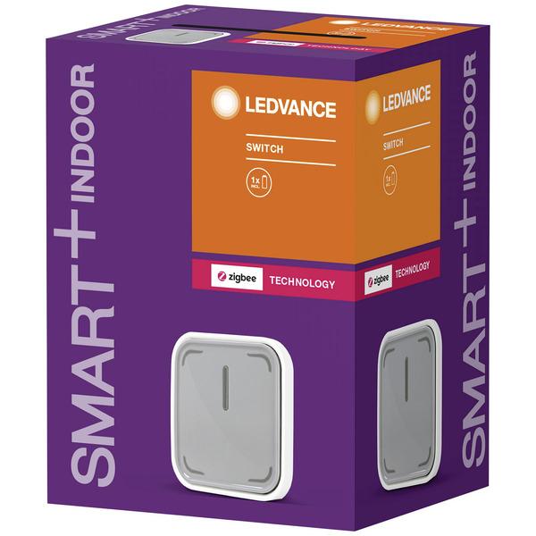 Ledvance SMART+ 4-fach Funk-Wandtaster, ZigBee
