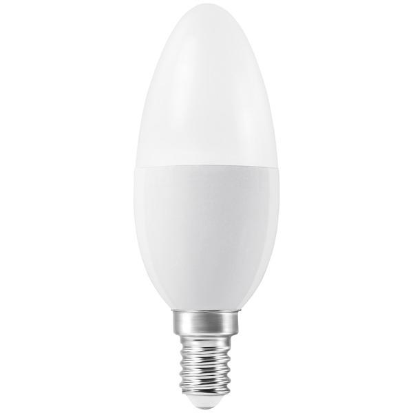 Ledvance SMART+ 6-W-LED-Kerzenlampe E14, tunable white, ZigBee