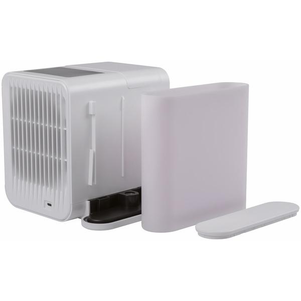 ELV Verdunstungskühler VK100, Luftkühler und Lufterfrischer in einem