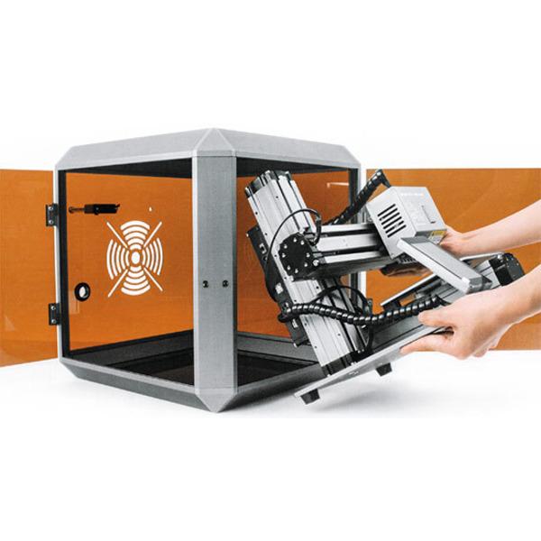 Snapmaker, die zweite - Neues Zubehör für die Multifunktionsmaschine