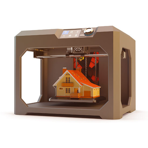 Alles in 3D-Druck - Additive Produktionstechnik erobert die Welt