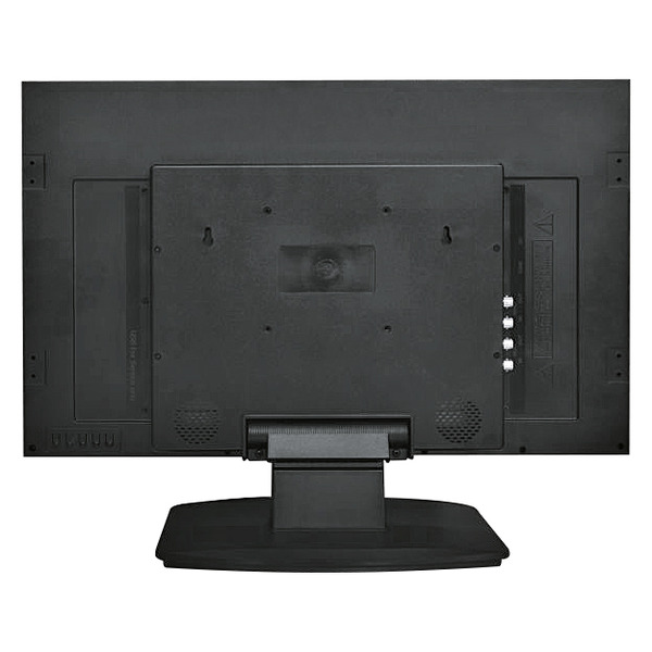 "B & S Technology Überwachungsmonitor BSHDMON19 (19,5"") mit BNC- und HDMI-Eingang (1080p / Full-HD)"