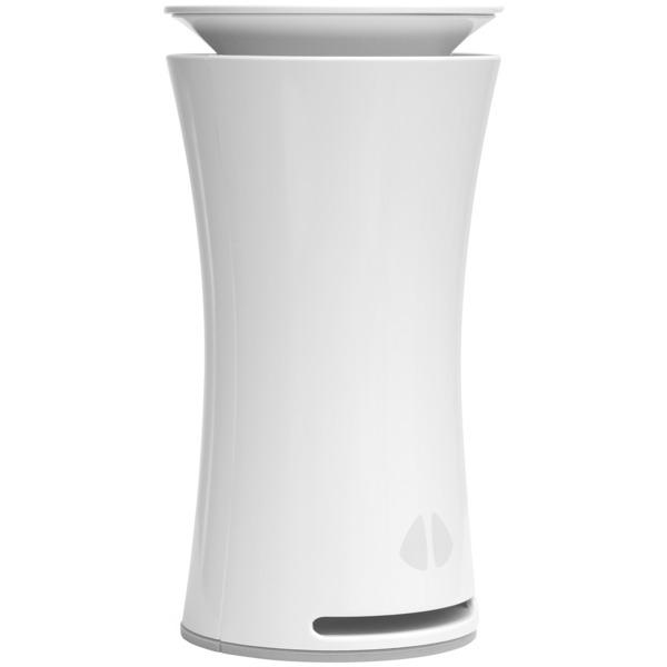 uHoo 9-in-1-Luftgütesensor mit App-Steuerung und CO2-Messung - kompatibel mit HmIP / HM über mediola