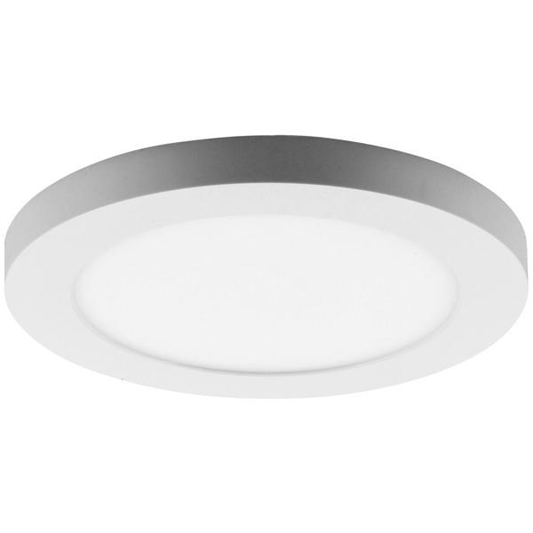 HEITRONIC 12-W-LED-Einbaustrahler SELESTO, rund, Einbaudurchmesser verstellbar (55-125mm), dimmbar